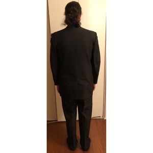 Other - Academy clothing men's suit